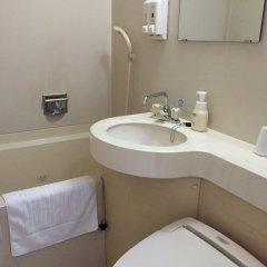 Отель Crown hills Toyama Тояма ванная