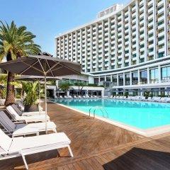 Отель Hilton Athens Греция, Афины - отзывы, цены и фото номеров - забронировать отель Hilton Athens онлайн фото 8