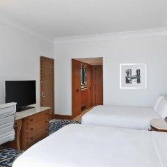 Отель Hilton Dubai Jumeirah удобства в номере фото 2