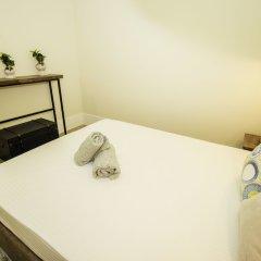 Отель Guest H4U Flores Almada City center Порту удобства в номере