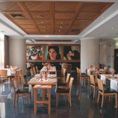 Отель Vila Gale Порту помещение для мероприятий фото 2