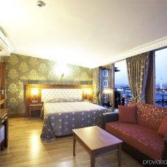 Lausos Hotel Sultanahmet комната для гостей фото 2