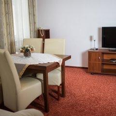 Отель Reymont Польша, Лодзь - 3 отзыва об отеле, цены и фото номеров - забронировать отель Reymont онлайн удобства в номере фото 2