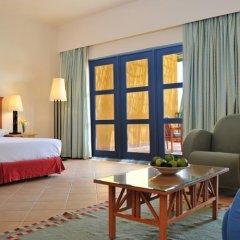 Отель Intercontinental Taba Heights Resort комната для гостей фото 3