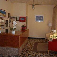 Hotel Zaghini интерьер отеля фото 2
