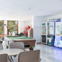 Отель Aparthotel Alcúdia Beach детские мероприятия фото 2