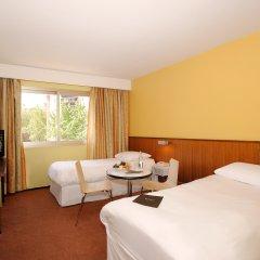 Hotel des Congres комната для гостей
