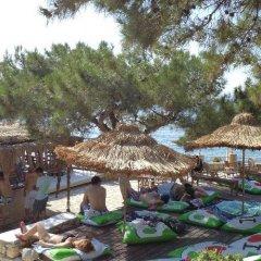 Club Mackerel Holiday Village Турция, Карабурун - отзывы, цены и фото номеров - забронировать отель Club Mackerel Holiday Village онлайн фото 2