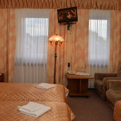 Отель Kasprowy Wierch Закопане удобства в номере