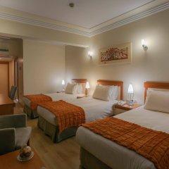 Emin Kocak Hotel Турция, Кайсери - отзывы, цены и фото номеров - забронировать отель Emin Kocak Hotel онлайн комната для гостей