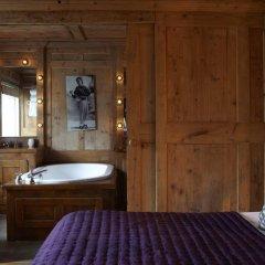 Hotel Mont-Blanc спа