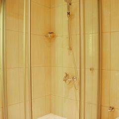 Cennet Park Hotel ванная