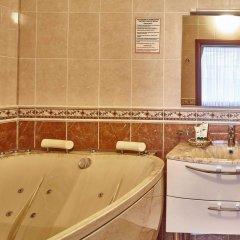 Гостиница Славянка Москва 3* Люкс с двуспальной кроватью фото 8