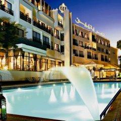 Отель Les Merinides Марокко, Фес - отзывы, цены и фото номеров - забронировать отель Les Merinides онлайн с домашними животными