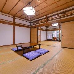 Отель Syoho En Япония, Дайсен - отзывы, цены и фото номеров - забронировать отель Syoho En онлайн спортивное сооружение