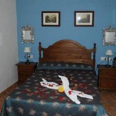 Отель Hostal Lojo Испания, Кониль-де-ла-Фронтера - отзывы, цены и фото номеров - забронировать отель Hostal Lojo онлайн комната для гостей фото 3