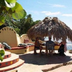 Отель Jakes Hotel Ямайка, Треже-Бич - отзывы, цены и фото номеров - забронировать отель Jakes Hotel онлайн фото 4