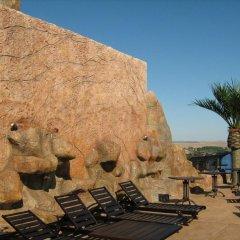 Отель Marieta Palace Несебр пляж