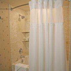 Отель New York New York ванная фото 3
