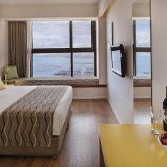 Отель Haifa Bay View Хайфа комната для гостей фото 5