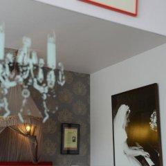 Отель Focus Бельгия, Кортрейк - отзывы, цены и фото номеров - забронировать отель Focus онлайн интерьер отеля фото 3