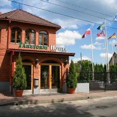 Отель Tahetorni Hotel Эстония, Таллин - отзывы, цены и фото номеров - забронировать отель Tahetorni Hotel онлайн фото 8