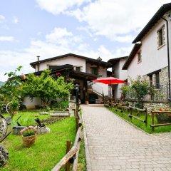 Отель Valle Tezze Италия, Каша - отзывы, цены и фото номеров - забронировать отель Valle Tezze онлайн фото 10