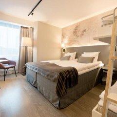 Отель Scandic Crown комната для гостей фото 5