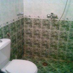 Отель Бохеми Велико Тырново ванная