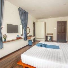 Отель Summer Holiday Villa комната для гостей фото 3