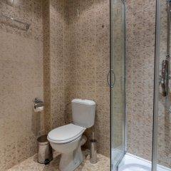 Апартаменты Apartment with Kitchenette in Avalon Complex ванная фото 2
