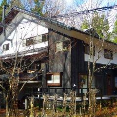 Отель Sekkasai Lodge Хакуба помещение для мероприятий