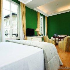 Hotel Regency комната для гостей