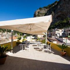 Отель Amalfi Luxury House с домашними животными