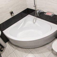 Hotel GP na Zvenigorodskoy Санкт-Петербург ванная