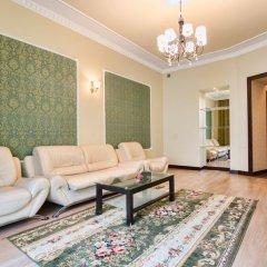 Апартаменты Apartment Saksaganskogo 7 Львов комната для гостей фото 4