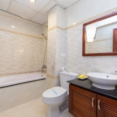 M&M Hotel ванная