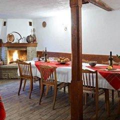 Отель Hadjigergy's Guest House Болгария, Сливен - отзывы, цены и фото номеров - забронировать отель Hadjigergy's Guest House онлайн питание фото 3