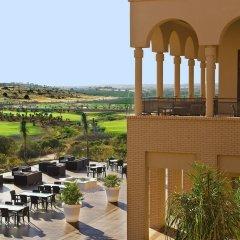 Апартаменты Amendoeira Golf Resort - Apartments and villas балкон