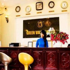 Green Valley Hotel Далат интерьер отеля