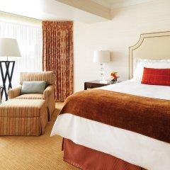 Отель Four Seasons Hotel Vancouver Канада, Ванкувер - отзывы, цены и фото номеров - забронировать отель Four Seasons Hotel Vancouver онлайн комната для гостей