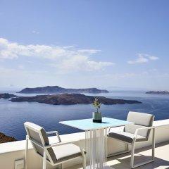 Отель Alti Santorini Suites Греция, Остров Санторини - отзывы, цены и фото номеров - забронировать отель Alti Santorini Suites онлайн пляж фото 2