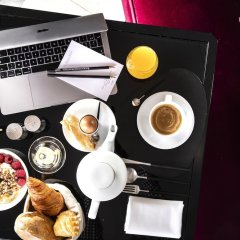 Отель Bourgogne Et Montana Париж в номере фото 2