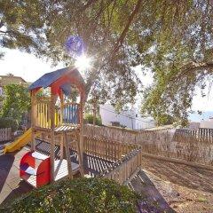 MLL Blue Bay Hotel детские мероприятия