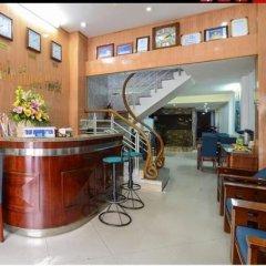 Little Hanoi Hostel 2 гостиничный бар