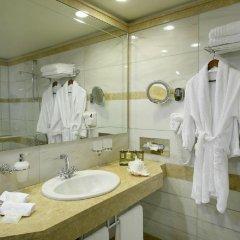 Отель Theophano Imperial Palace ванная