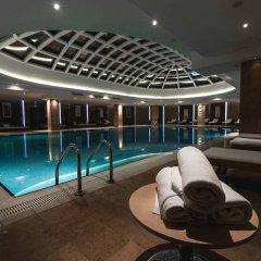 Отель Pullman Baku Азербайджан, Баку - 6 отзывов об отеле, цены и фото номеров - забронировать отель Pullman Baku онлайн бассейн фото 2