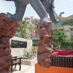 Safari Suit Hotel фото 7