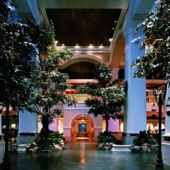 Отель Grand Hyatt Erawan Bangkok Таиланд, Бангкок - 1 отзыв об отеле, цены и фото номеров - забронировать отель Grand Hyatt Erawan Bangkok онлайн фото 2