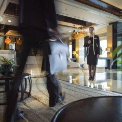 Отель Oryx Rotana интерьер отеля фото 3